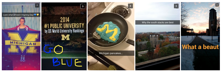 how snapchat is reinventing itself