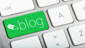 blogging for marketing