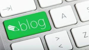 blogging for marketing