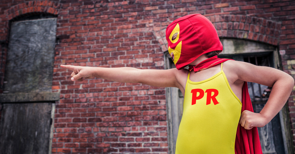 How To Build And Save Brand Reputation With PR