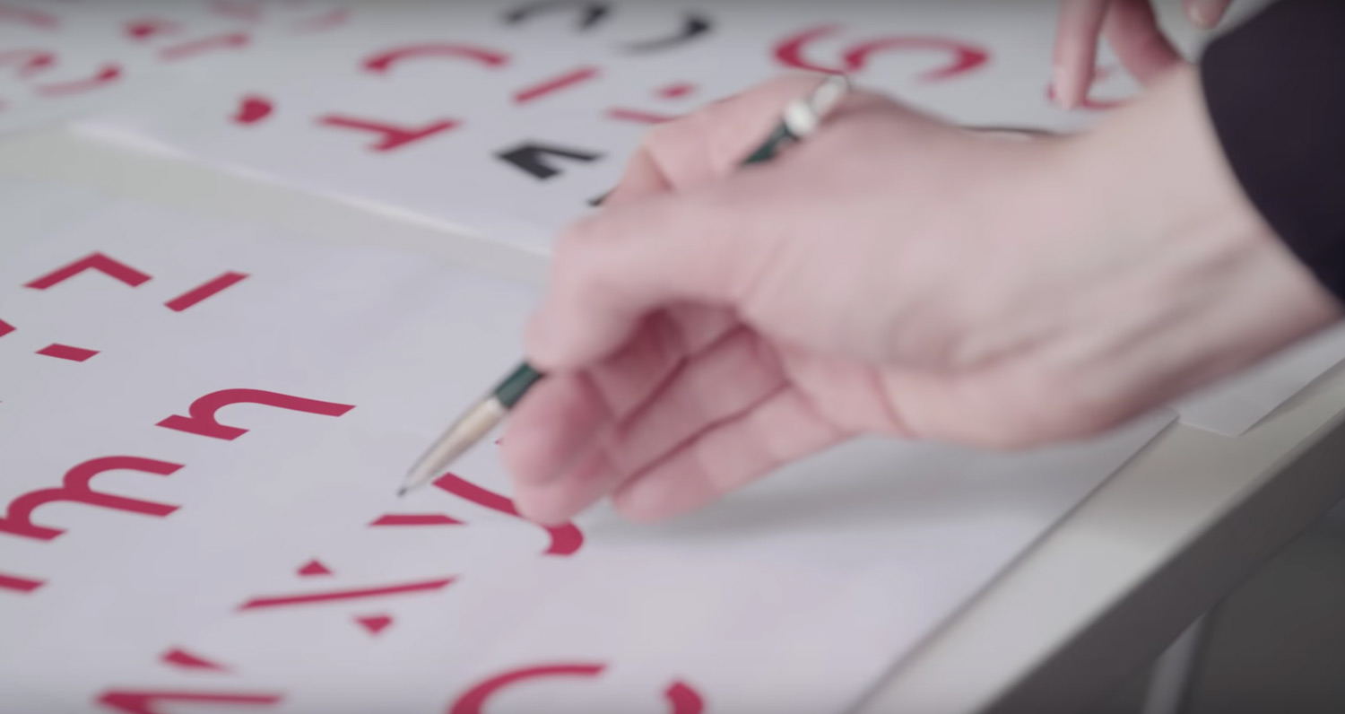 Functional Typography: Transcending the Limits of Aesthetics