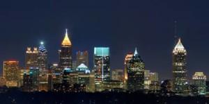 I Pick You, Atlanta