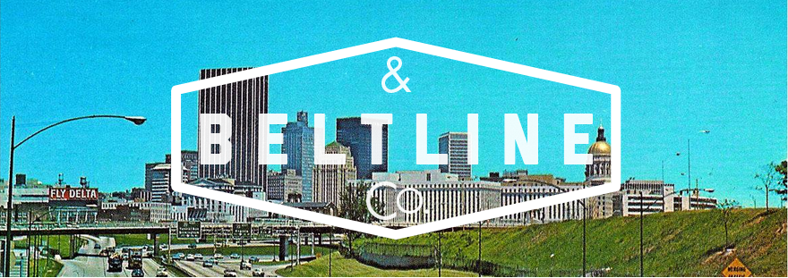 Beltline & Co. Finalizes Ponce City Market as It's HQ