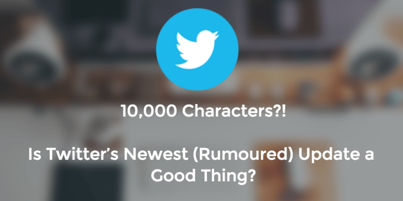 What You Need to Know About #Twitter10K and Three Ways it Can Benefit Your Brand
