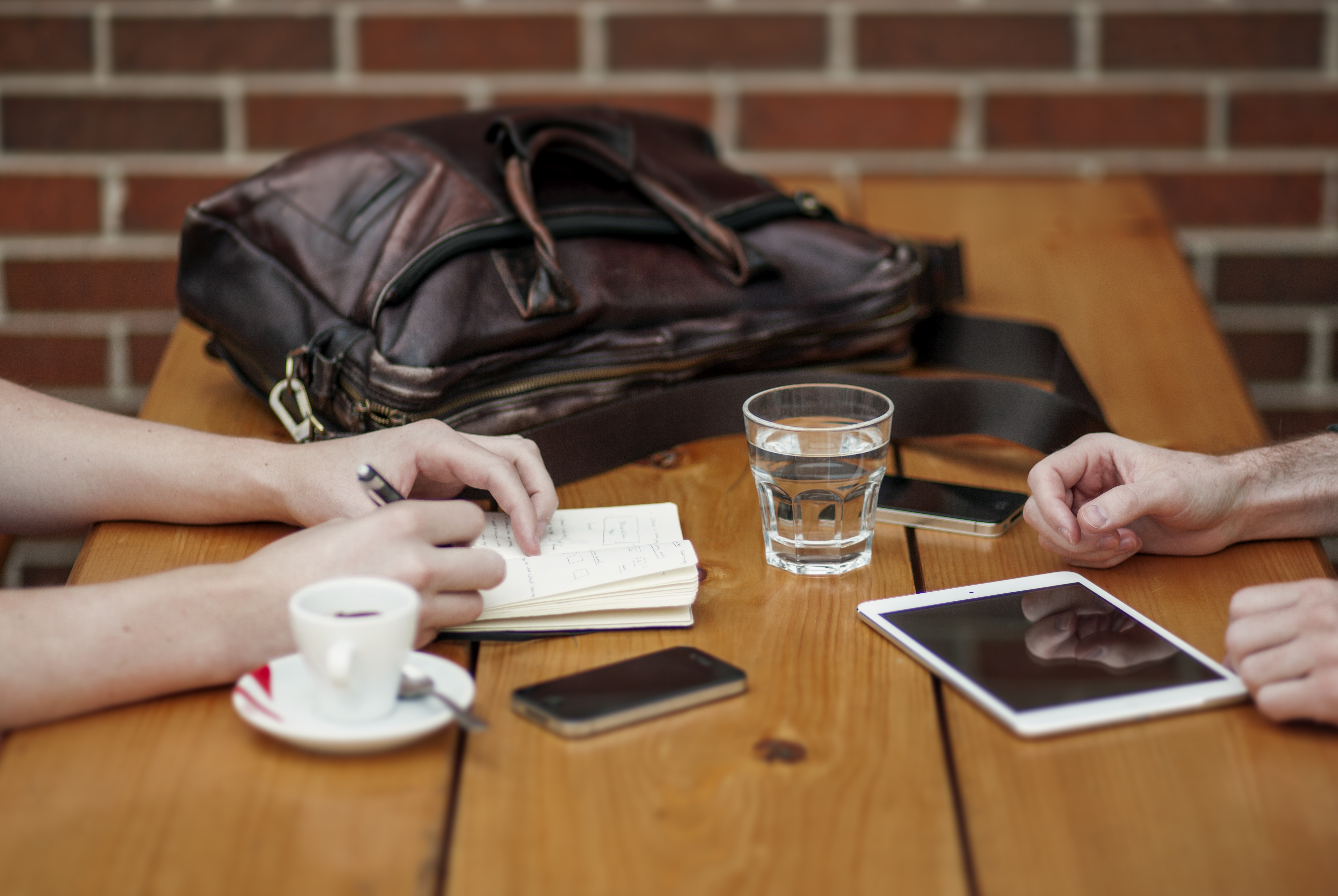 How to Leverage your Existing Client Base to Grow your Brand