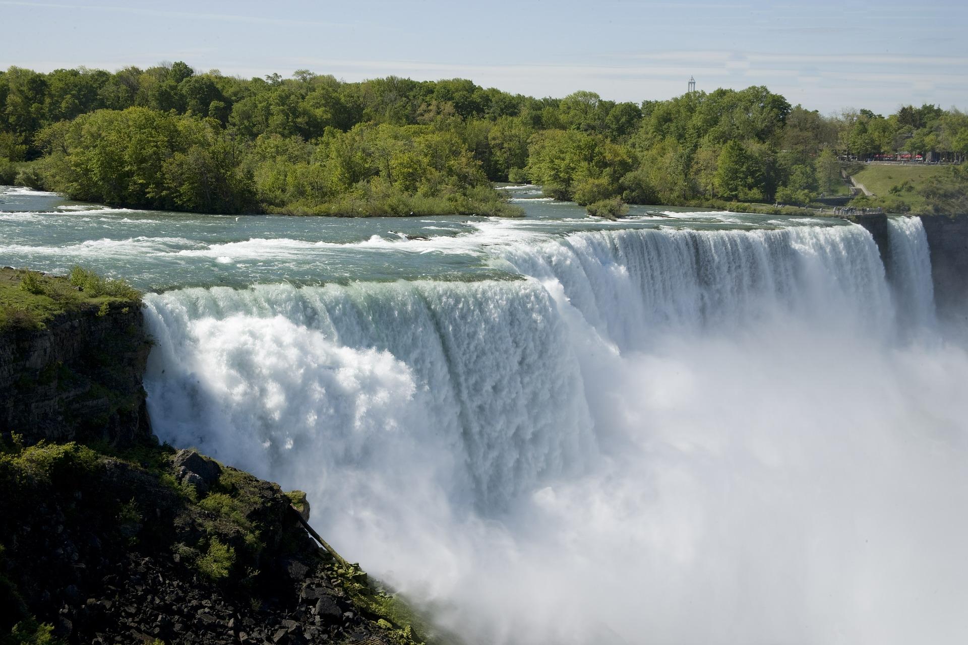 O Canada: Sarah's T/K Xplor Trip