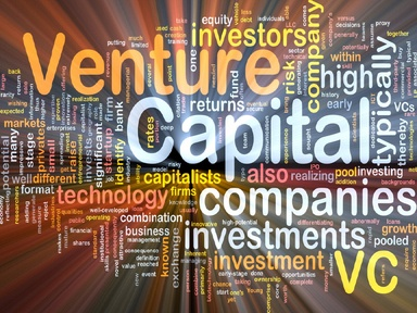 Startups Raking in Big Piles of Venture Capital