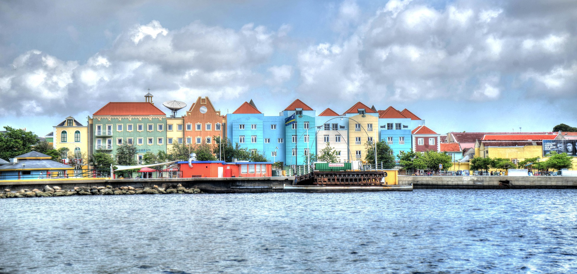 Counting Down to Curacao – Jason's Xplor-TK trip