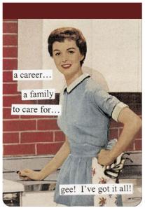 Work-Family Balance. A reality?