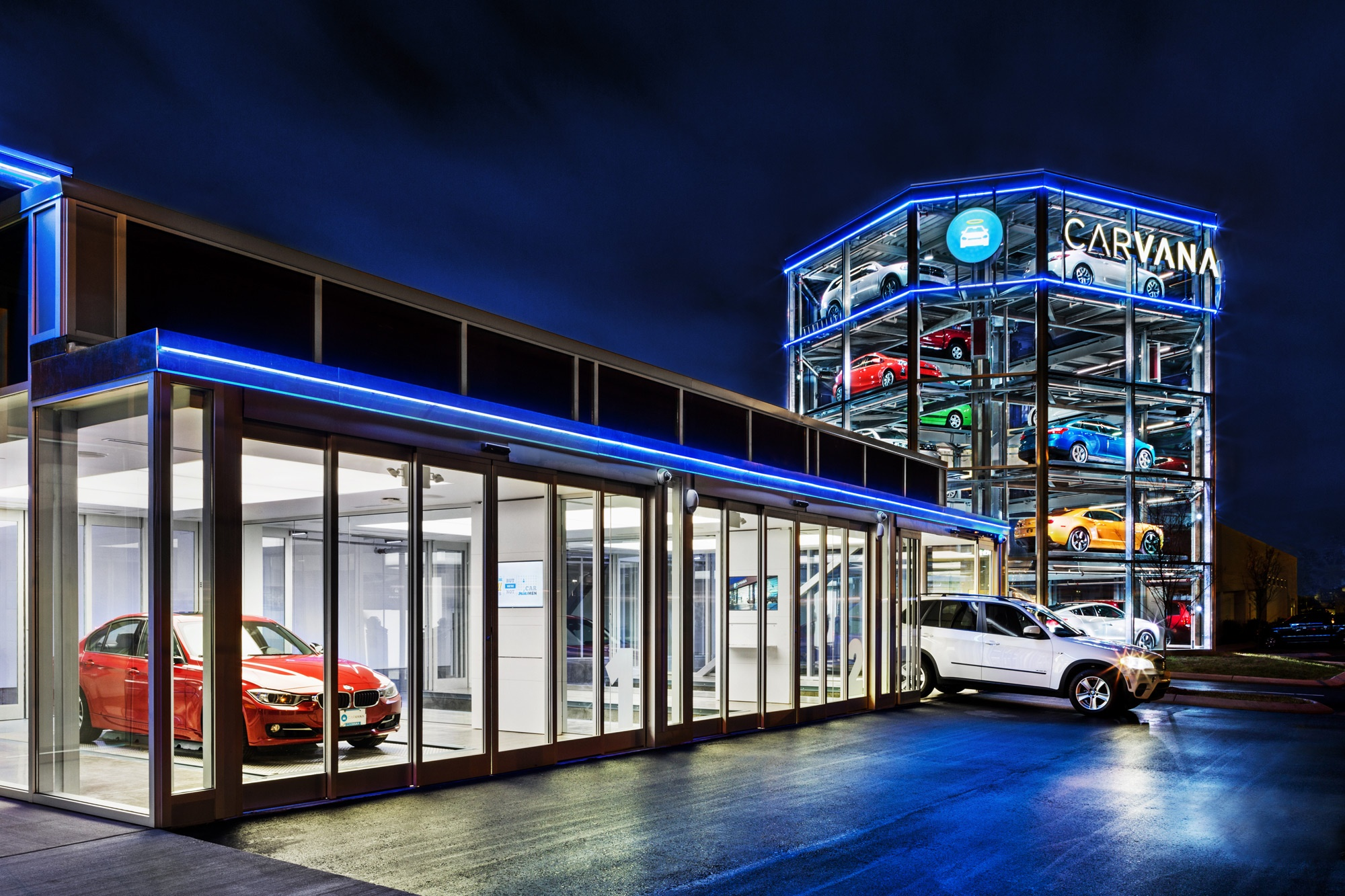 Client Spotlight: Carvana