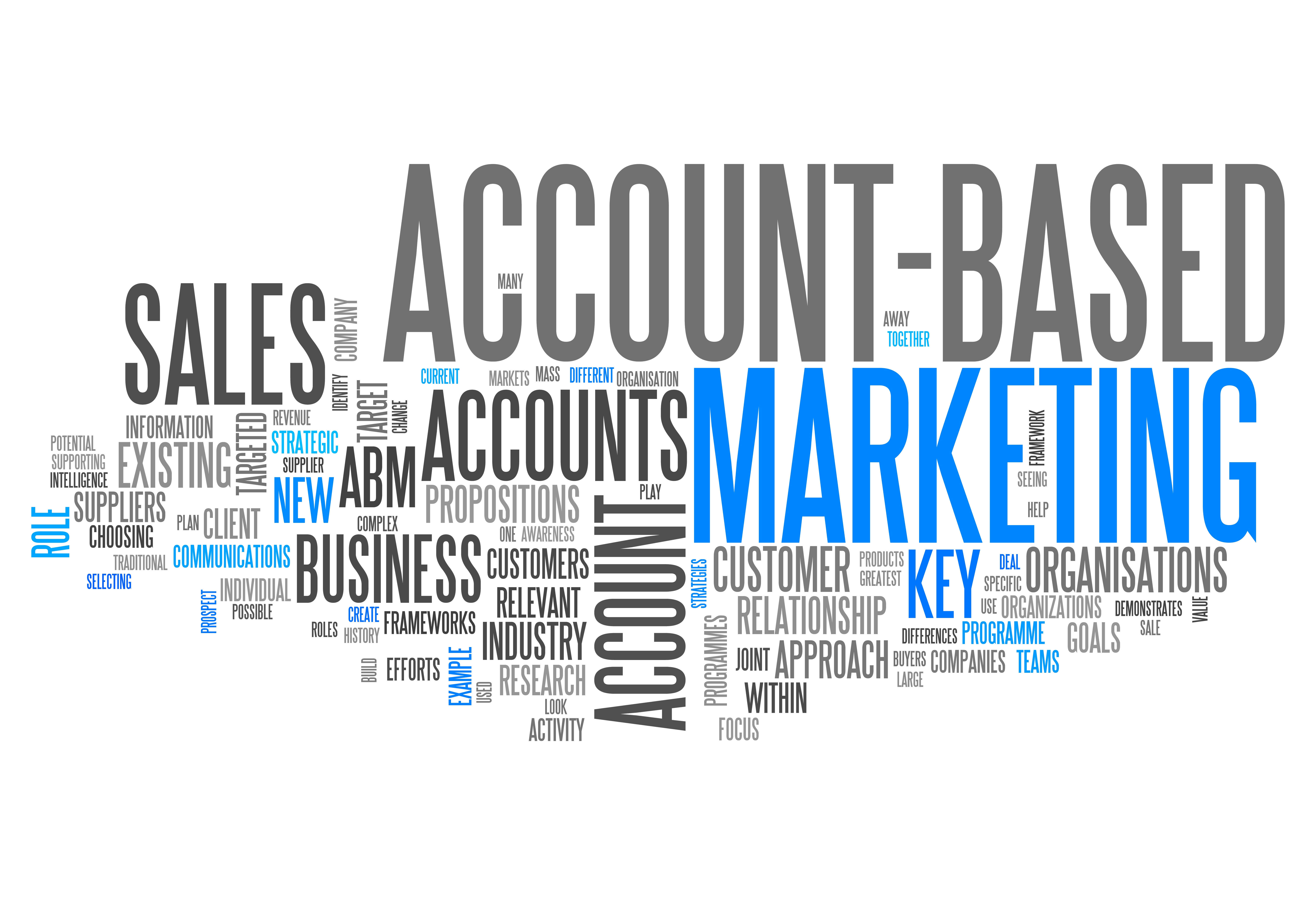 Using LinkedIn For Effective Account-Based Marketing